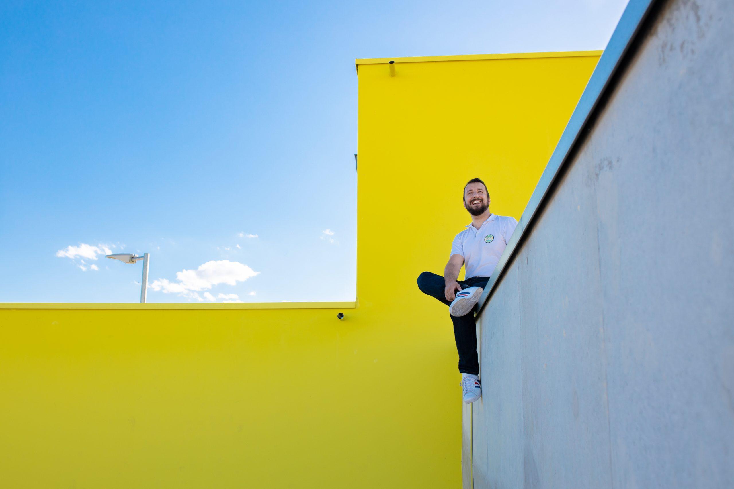 Michael Bouton, Photographe